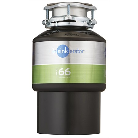 InSinkErator ID66 0.75hp Waste Disposer