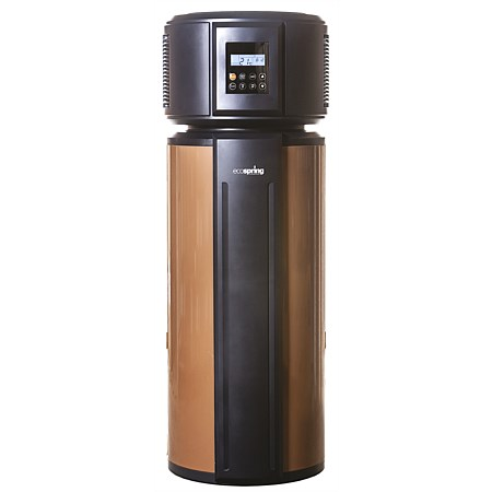 EcoSpring ES190 190L Hot Water Heat Pump