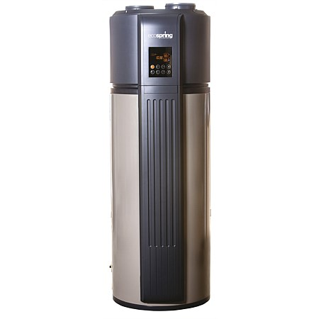 EcoSpring ES300 300L Hot Water Heat Pump