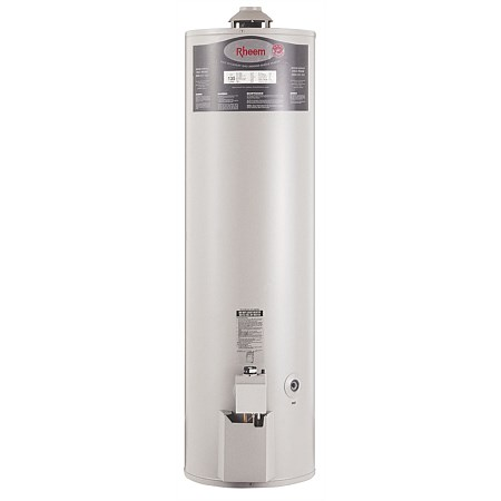 Rheem Indoor 130L Gas Storage Water Heater