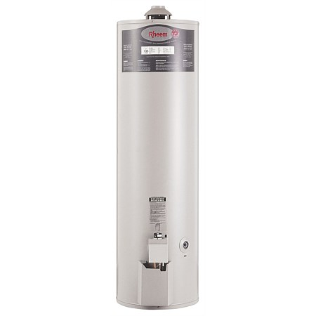 Rheem Indoor 160L Gas Storage Water Heater