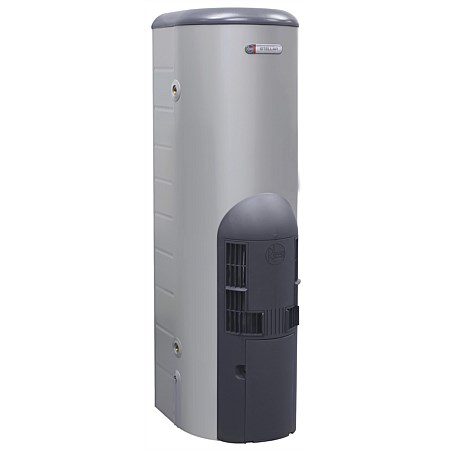 Rheem Stellar Outdoor 160L Gas Storage Water Heater