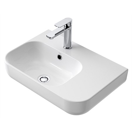 Caroma Luna 550mm Shelf Basin