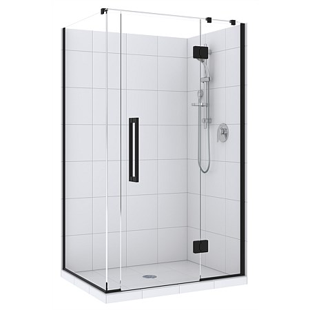 Newline Acclaim 1000mm 2 Sided Shower Enclosure