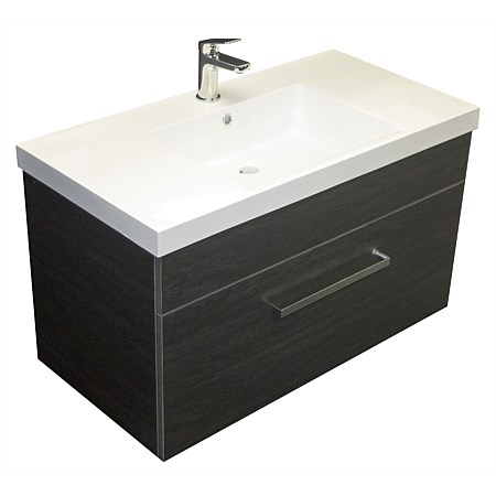 LeVivi York Neo 900mm Wall-Hung Vanity