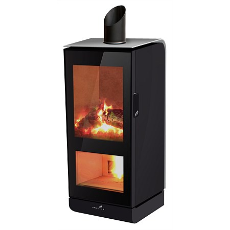 Jayline UL200 Wood Fire and Flue