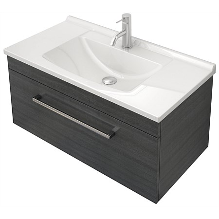 St Michel Riva Classic 900mm Wall-Hung Vanity