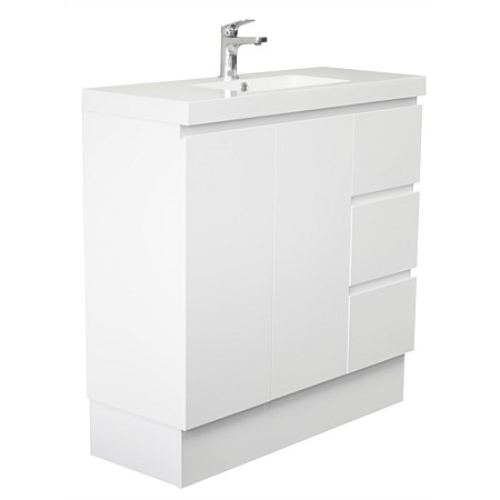 LeVivi Surrey Slim 900mm Vanity