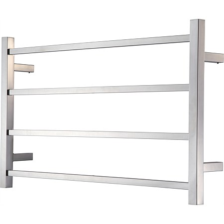 LeVivi 510mm Square Heated Towel Warmer