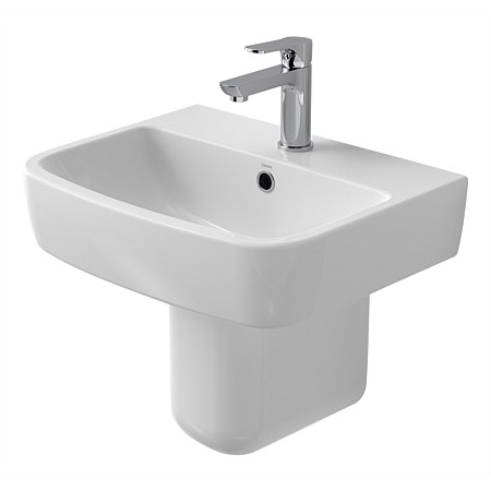 Caroma Urbane 500mm W/Hung Basin