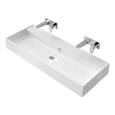 Caroma Teo 1200mm Wall Basin