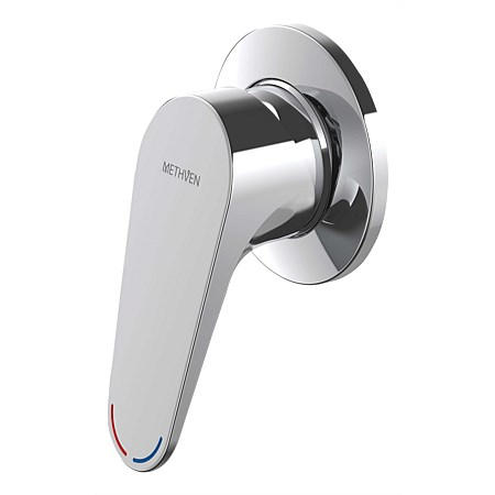 Methven Maku Shower Mixer With Small Faceplate