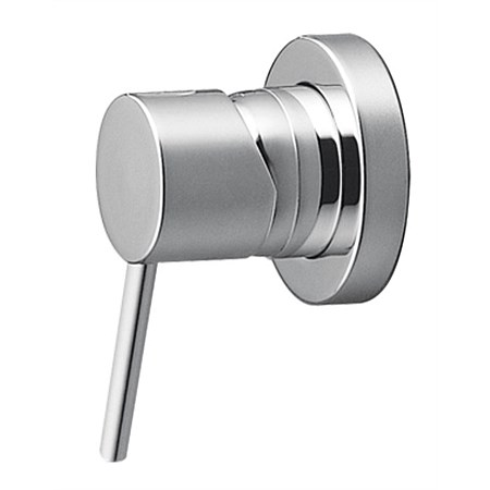 Methven Minimalist Shower Mixer With Small Faceplate