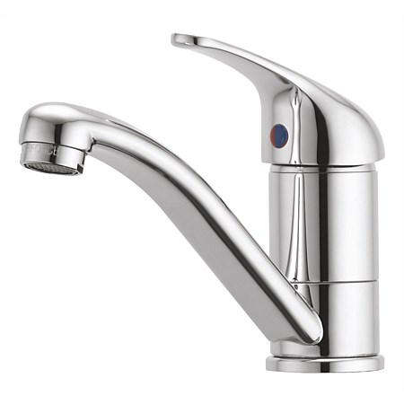 Methven Promix Single Lever Swivel Spout Basin Mixer