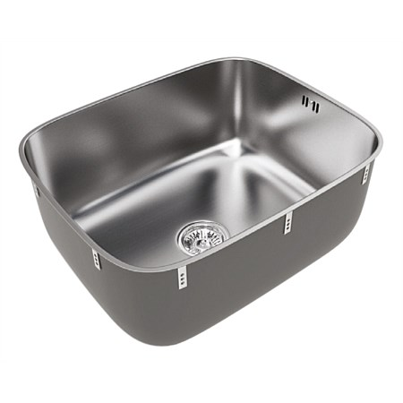 Burns & Ferrall Single 409mm Bowl Range