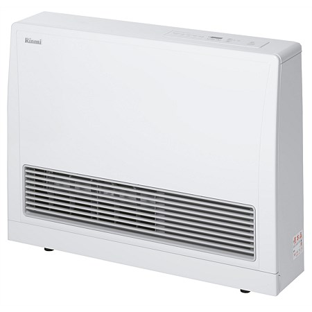 Rinnai Energysaver 559 LPG Power Flued Gas Heater
