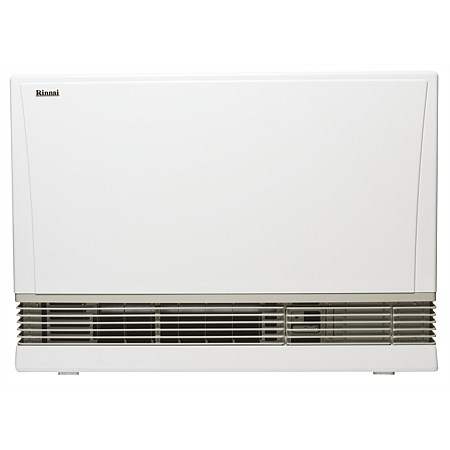 Rinnai Energysaver 1005 LPG Power Flued Gas Heater