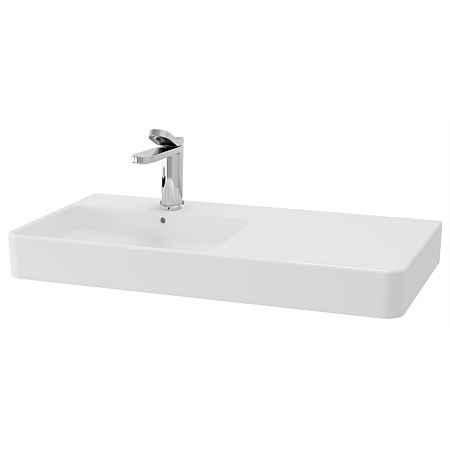 Toto Alicante 900mm Wall-Hung Basin