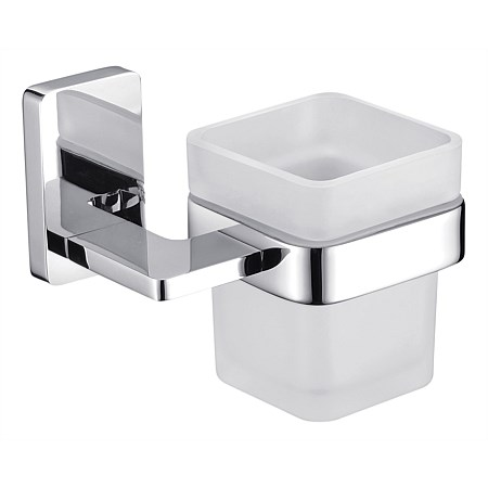 Tranquillity March Square Tooth Brush Holder Square