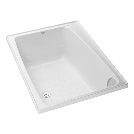 Clearlite Dina 1200mm Shub Bath