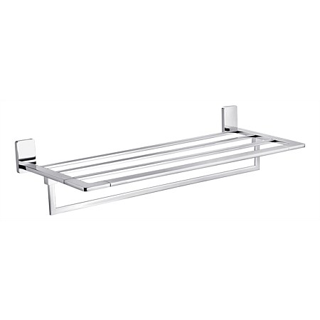 Tranquillity March Square Towel Holder Square