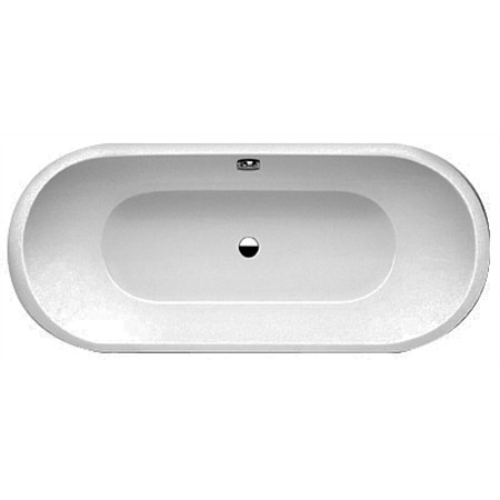 Kaldewei Classic Duo Oval 1800mm Free-Standing Bath