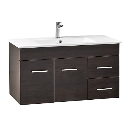 Clearlite Cashmere Classic 1200mm Wall-Hung Vanity