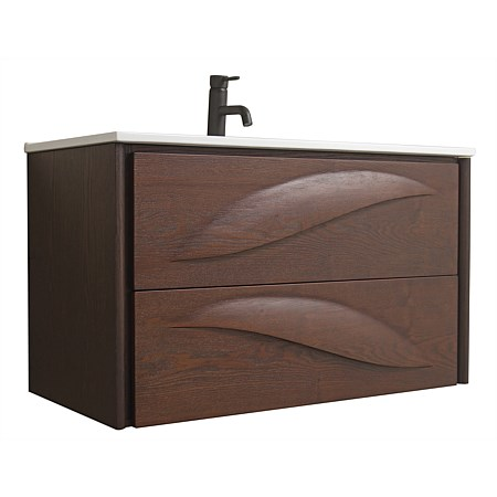 Newtech Hudson 750mm Wall-Hung Vanity