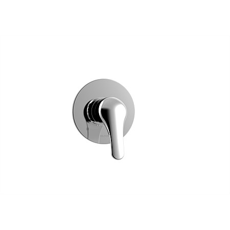 Felton Reflex Shower Mixer With 120mm Faceplate