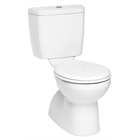 Toto Valdes Shrouded Link Toilet Suite