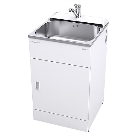 Robinhood Supertub ST3602 Tub and Cabinet