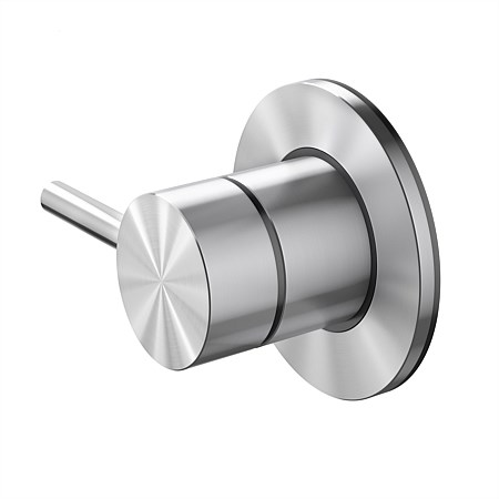 Methven Turoa Shower Divertor with Small Faceplate