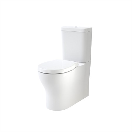 Caroma Opal Cleanflush® Easy Height Toilet Suite