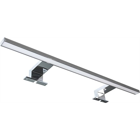 LeVivi 600mm LED Light Chrome
