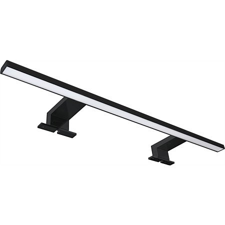 LeVivi 600mm LED Light Black