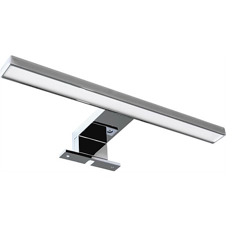 LeVivi 300mm LED Light Chrome