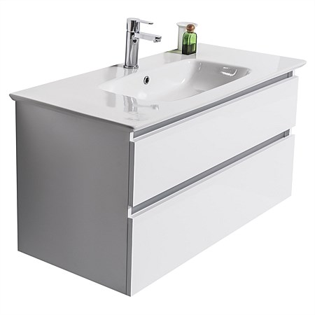 VCBC Sharp 1200mm Wall-Hung Vanity