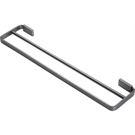 Heirloom Podium 600mm Towel Rail