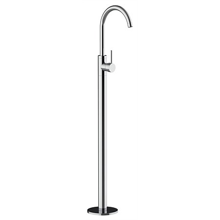 Felton Luna Free-Standing Bath Filler and Mixer