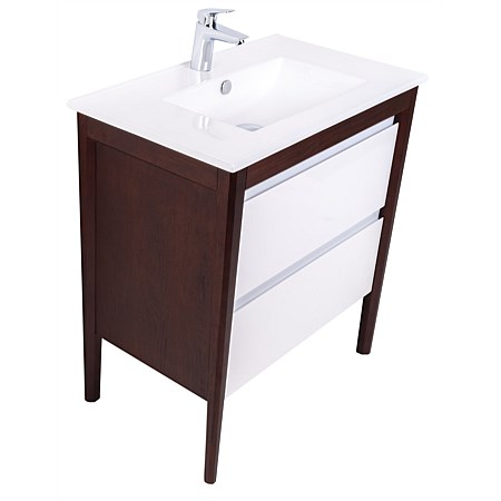 Newtech Liberty 900mm LED Floor-standing Vanity