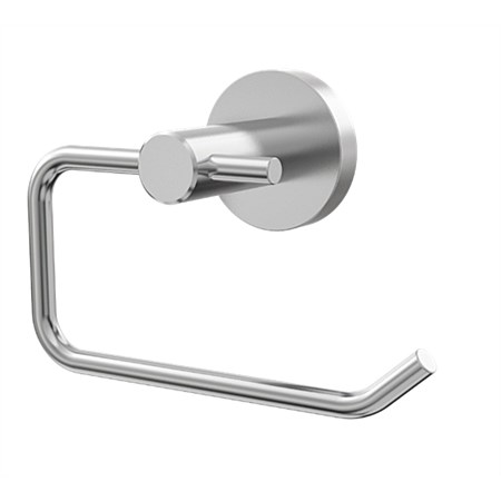 LeVivi Aspen Toilet Roll Holder Stainless Steel