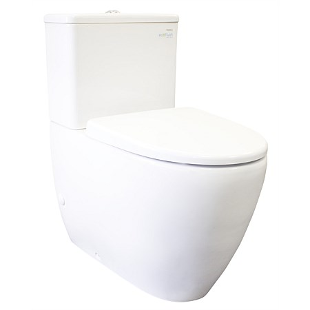 Toto Alicante Care Toilet Suite
