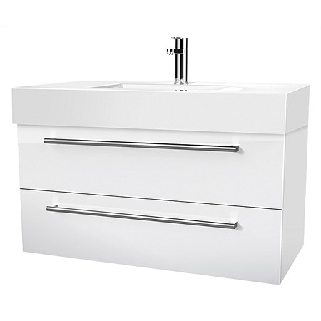VCBC Splash 900mm Wall-Hung Vanity
