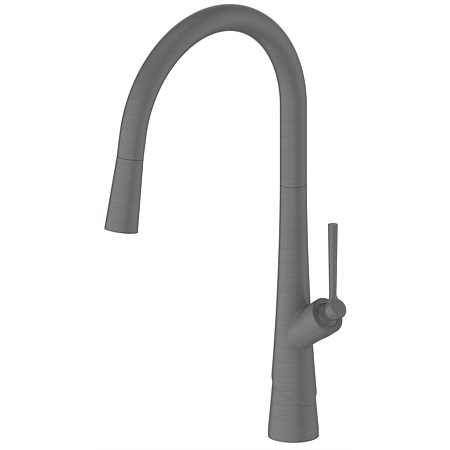 Greens Lustro Sink Mixer Gunmetal