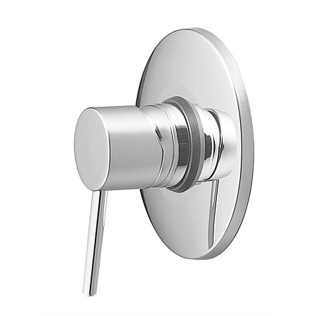 Methven Minimalist Shower Mixer II With Water Pressure Control