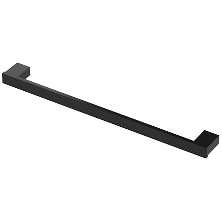 LeVivi Alyssa 600mm Towel Rail Black