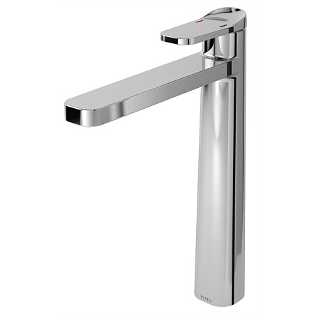 Toto Alicante Extended Basin Mixer Chrome