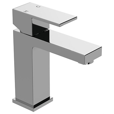 LeVivi Elba Basin Mixer Chrome