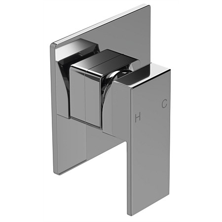 LeVivi Elba Shower Mixer Chrome