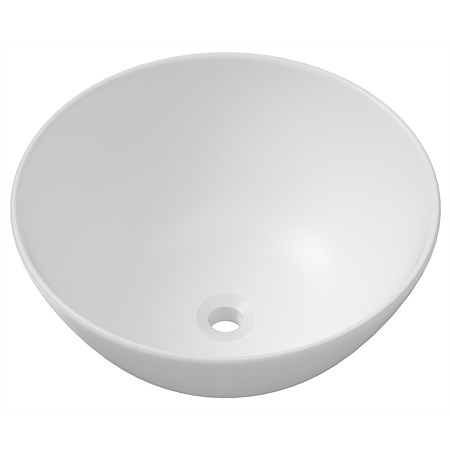 LeVivi Vaso Counter Top Basin Matt White